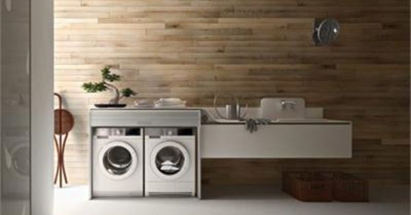 Contemporary cabinet from valcucine s laundry - Valcucine laundry ...