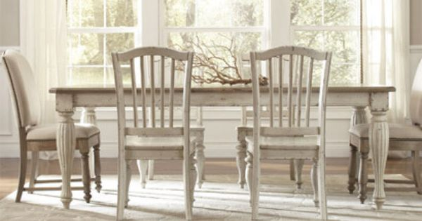 At The Country Cottage Oval Table Dining Country Dining Rooms