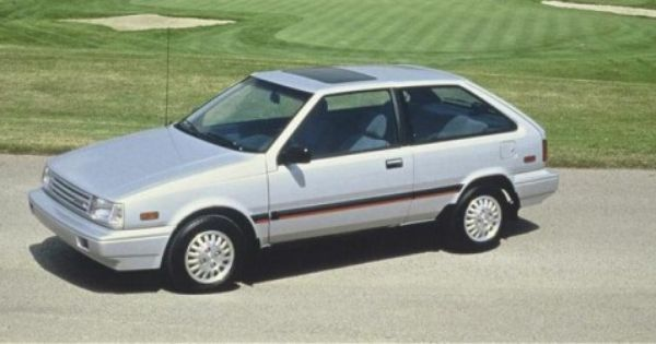 Check Out This 1988 Hyundai Excel Hatchback For Throwbackthursday Hyundai Cars Hatchback Hyundai