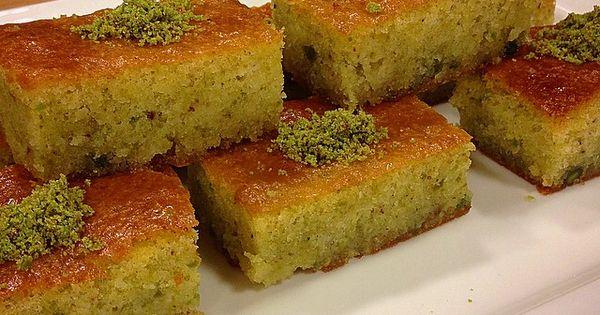 Revani arda t rkmen en yi yemek foto raflar mutfak for Arda turkish cuisine