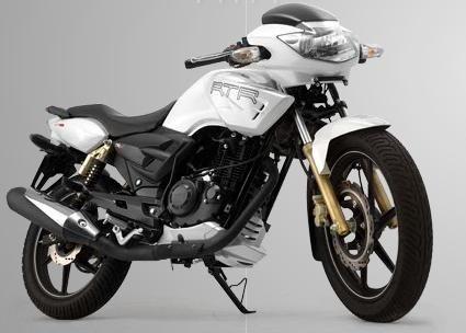 Tvs Apache 150 2009 Bikes Motorbikes Motorcycles Motos