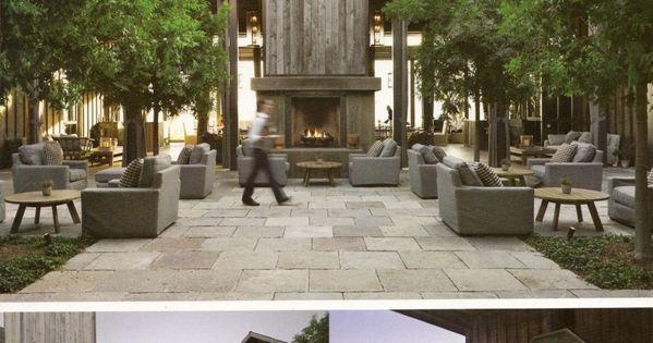 Rams Gate Winery Amy Hirsch Fairfield County Interior Design Grillplats Pinterest Inspiration