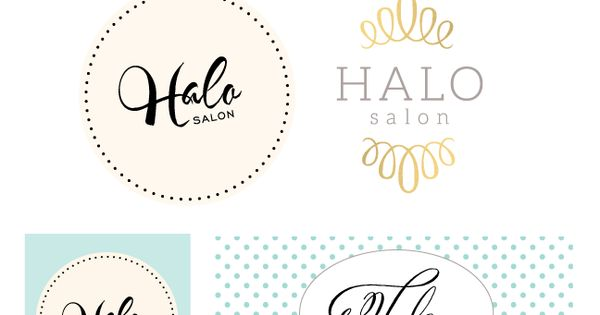 halo branding - Google Search