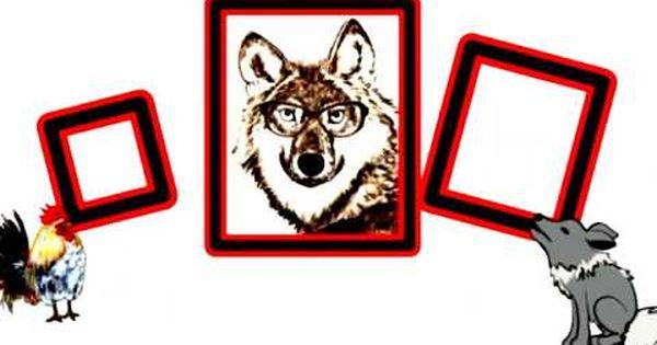 Funny Animals การ ต นสำหร บเด กๆ หมาป า ไก แจ หอยทาก Youtube หมาป า หอยทาก การ ต นน าร ก