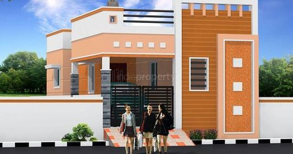 Image Result For Front Elevation Designs For Duplex Houses In - House design real