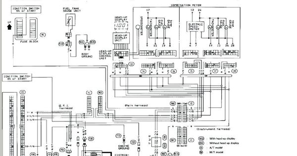 Inspirational 240sx Wiring Diagram In 2020 Nissan 240sx Nissan Diagram