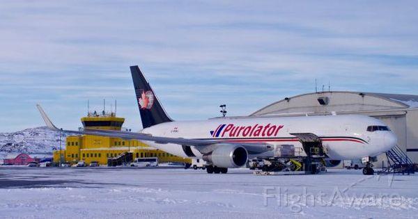air nunavut airlines