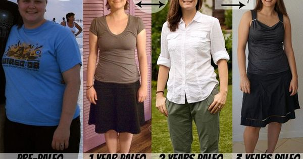 loss weight stories