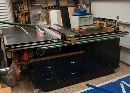 Probably Best Table Saw Router Table And Mobile