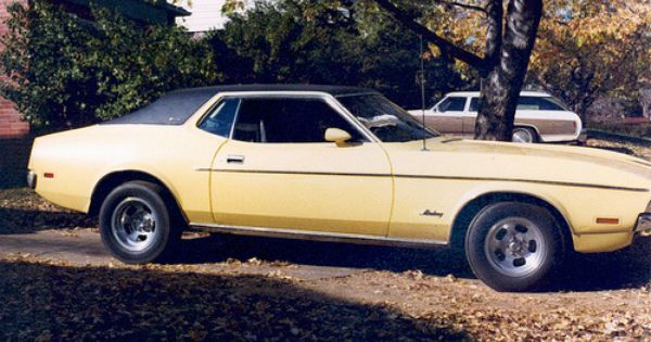 72 Mustang Grande Mustang 1967 Mustang Coupe 1967 Mustang