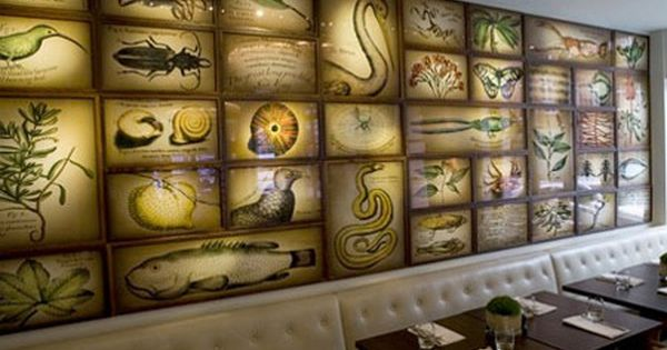 The Botanist Restaurant | Design Objects | Pinterest | Restaurant, London  And The Ou0027jays