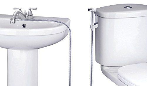 Top 10 Hand Held Bidet Warm Water Of 2020 With Images Bidet Faucets Bidet Bidet Sprayer