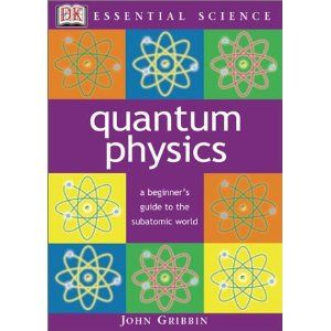 A Tiny Tiny Book Packed Full Of Easy To Understand Information About An Excessively Difficult Topic Quantum Physics Physics Quantum Mechanics Physics