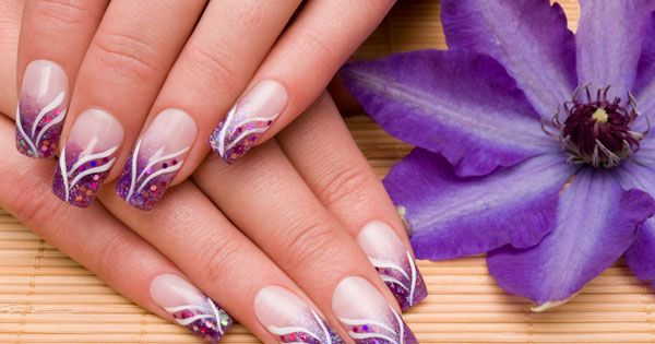 On Sunday 10th May we have an Advanced Nail Art Course taking