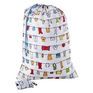Reisenthel Clothesline Laundry Bag Travel Laundry Bag Traveling