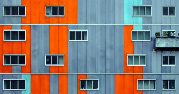 taubenblau orange und t rkis fa ade par lucie julien sch ne farbkombinationen color. Black Bedroom Furniture Sets. Home Design Ideas