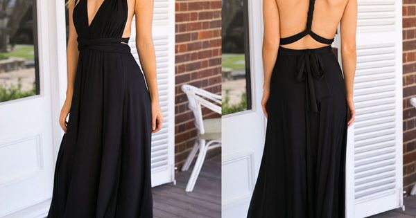 What to wear on a date? You are sure to turn heads in this ...