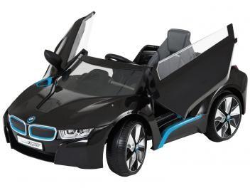 Mini Carro Eletrico Infantil Bmw I8 Concept Com Controle Remoto Emite Sons 6 Volts Biemme Bmw I8 Carro Eletrico Infantil Mini Carro Infantil