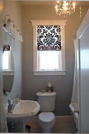 Bathroom Window Curtains, Curtains For Bathrooms