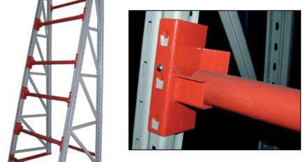 Reel Rack Expansion Units Increase Your Ability To Store