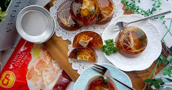 Resep Makanan Kekinian Asian Homecook Recipes Food Cold Dishes