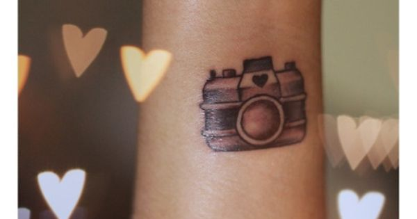 Blog - Photography Tattoos