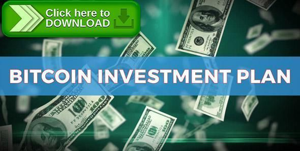 bitcoin investment or currency