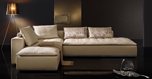sofa w schillig black label giovanni ideen f r. Black Bedroom Furniture Sets. Home Design Ideas
