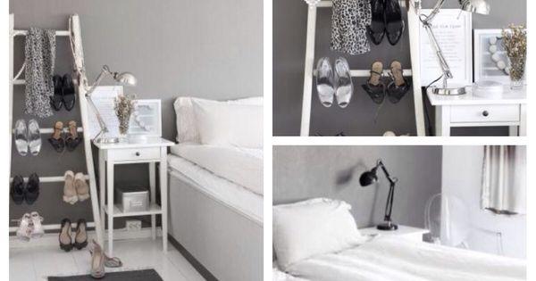 Wat een meisje wil een mooie slaapkamer uitnodigend voor ontspanning zo 39 n kamer hoeft niet - Slaapkamer kleur meisje ...