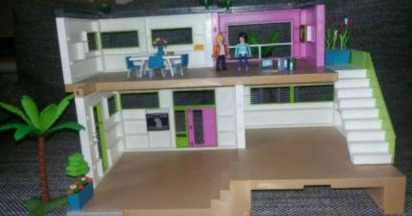playmobil ausmalbilder villa  tiffanylovesbooks