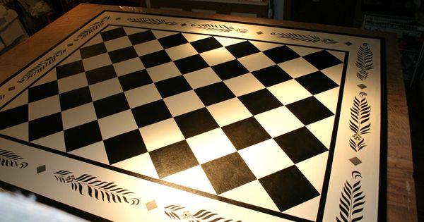 Canvasworks Floorcloths Oil Cloth Rugs Pinterest