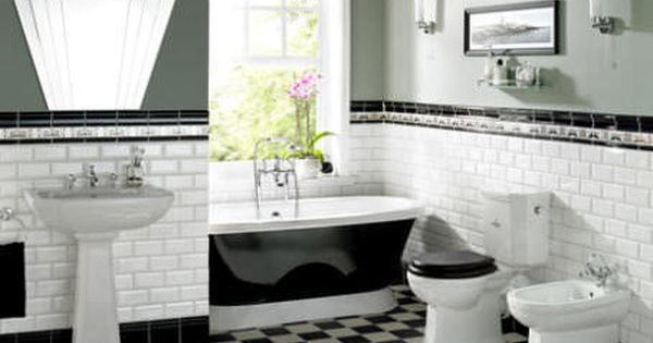 carrelage mural en c ramique de salle de bain m tro. Black Bedroom Furniture Sets. Home Design Ideas