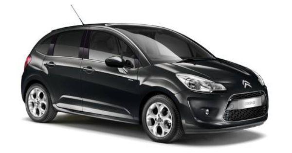 Citroën C3 Carrocería Depurada Líneas Tensas Y Estilo Vanguardista Pinterest