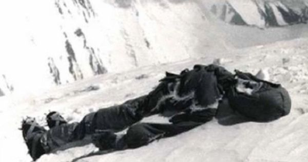 Truth of Everest tragedy is even more horrifying than film ...