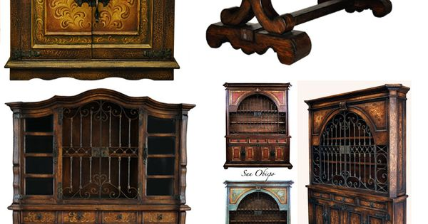 Accents Of Salado Has Your Style We Furnish Spanish Hacienda Southwest Style Homes Across