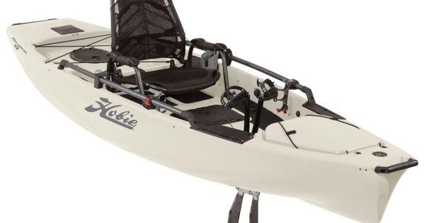 Hobie Mirage Pro Angler 12 Dlx Kayak 2019 Kayak Fishing Pedal Fishing Kayak Kayaking