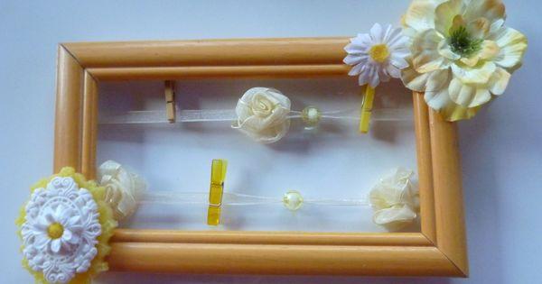 Cadre d co mini p le m le m mo mini cadre photos home for Accessoires decoration maison quebec