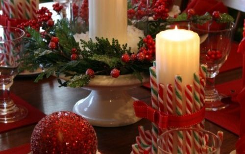 Gorgeous holiday decorating ideas - christmas decorations ideas
