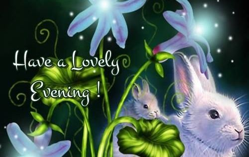 goodnight have a lovely evening easter goodnight good night easter quotes goodnight quotes