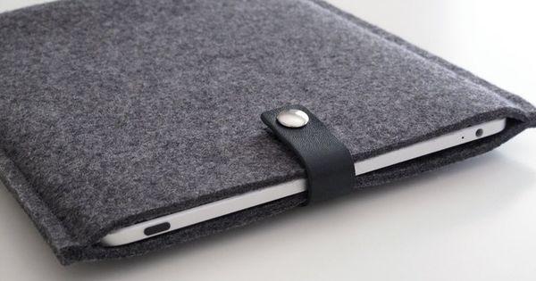 Etui macbook air housse ordinateur macbook air 11 for Housse cuir macbook pro 13