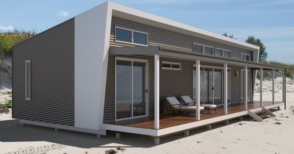 Anchor homes are quality builders specialising in the for Prefab granny unit california