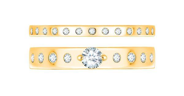 ... Ring mariage Or Jaune  Bijoux  Pinterest  Mariage, Paris et Bagues