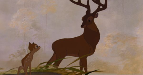 Bambi And The Great Prince – Wonderful Image Gallery