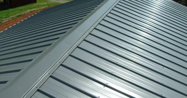 Metal Roofing Installation Of Metal Roof Complete Metal Roof Vents Metal Roof Roof Installation