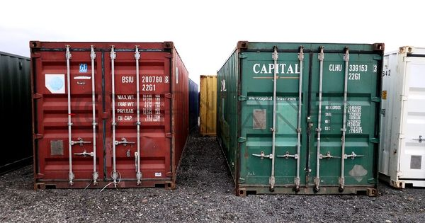 20ft Shipping Containers Shipping Container Used Shipping Containers 20ft Shipping Container