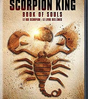 Scorpion King Book Of Souls Sous Titres Francais Amazon Ca Zach Mcgowan Pearl Thusi Nathan Jones Katy Louise Saunders M King Book Soul Movie Kings Movie
