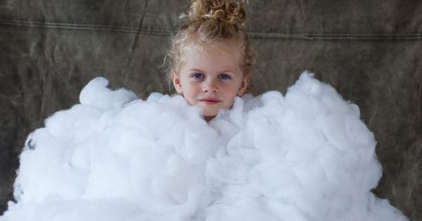 50 Last Minute DIY Halloween Costumes for Kids via Brit + Co.
