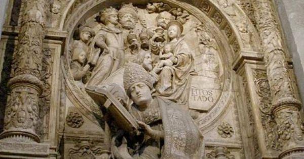French renaissance relief sculpture a mouse s pov