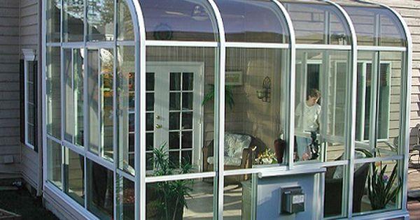 solarium kits sunroom kits diy do it yourself sunroom