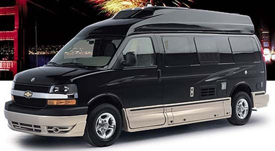 Important Dimensions Based On The Great Handling Chevrolet Express 3500 Extended Van Gvwr 9600 Lbs Uvw 7700 Lbs Gcwr 16000 Lbs Length